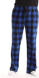Best buffalo check fleece pajamas Reviews