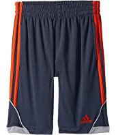 adidas Kids - Dynamic Speed Shorts (Big Kids)