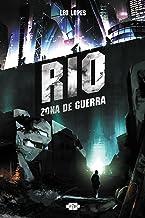 RIO: Zona de Guerra (español) (Spanish Edition)