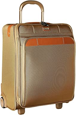 Hartmann - Ratio Classic Deluxe - Domestic Carry On Expandable Upright