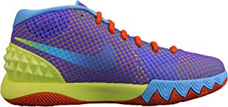 Nike Kyrie 1 Saturdays GS Purple Blue Yellow Red 5Y