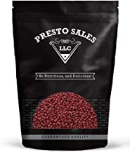 Adzuki Beans (9 lbs.) by Presto Sales LLC