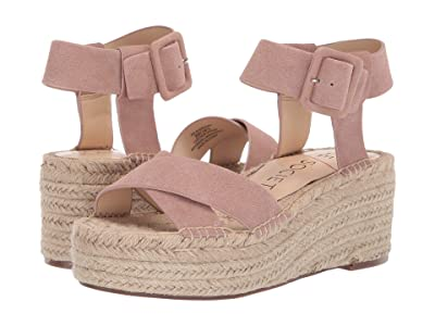 SOLE / SOCIETY Audrina (Dusty Rose) Women