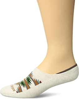 Pendleton Women's Hidden No Show Socks
