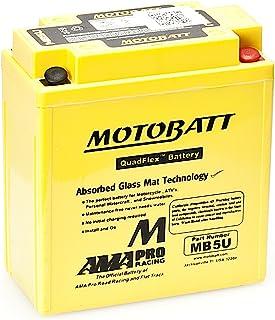 Batterie MOTOBATT MB5U preisvergleich preisvergleich bei bike-lab.eu