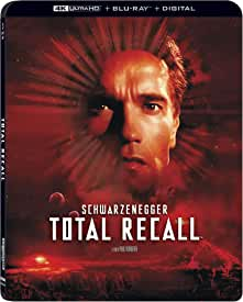 Total Recall arrives on 4K Ultra HD Combo Pack and Digital 4K Ultra HD Dec. 8 from Lionsgate