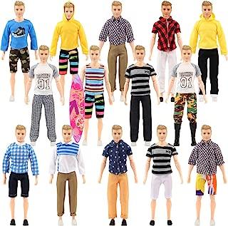 Best ken doll clothes patterns Reviews