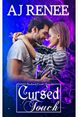 Cursed Touch (Broderick Coven Book 4) Kindle Edition