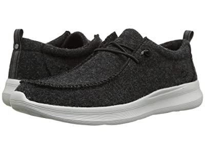 SKECHERS Delson 2.0 Nobelo (Black) Men