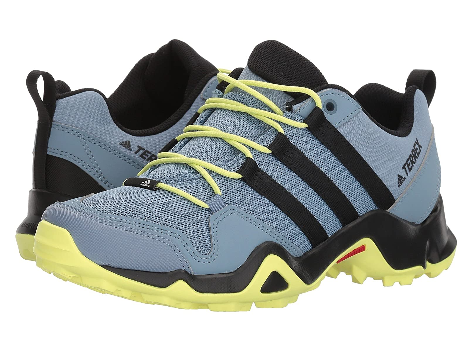 adidas Outdoor Terrex AX2RAtmospheric grades have affordable shoes