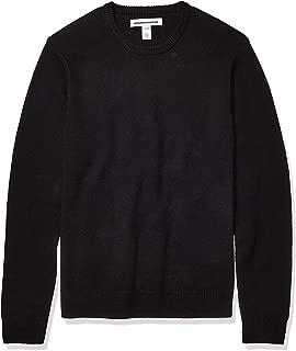 Amazon Essentials Men's Midweight Crewneck Sweater
