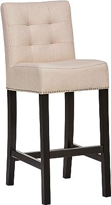 Amazon Com Tov Furniture Tov Bs25 Hart Velvet Stool Bar