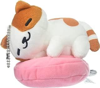 Little Buddy Neko Atsume Patches Plush,,