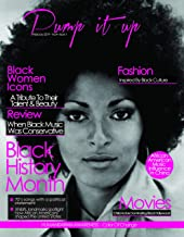 Pump it up Magazine: Black History Month