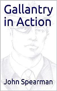 Gallantry in Action (Halberd Book 1)