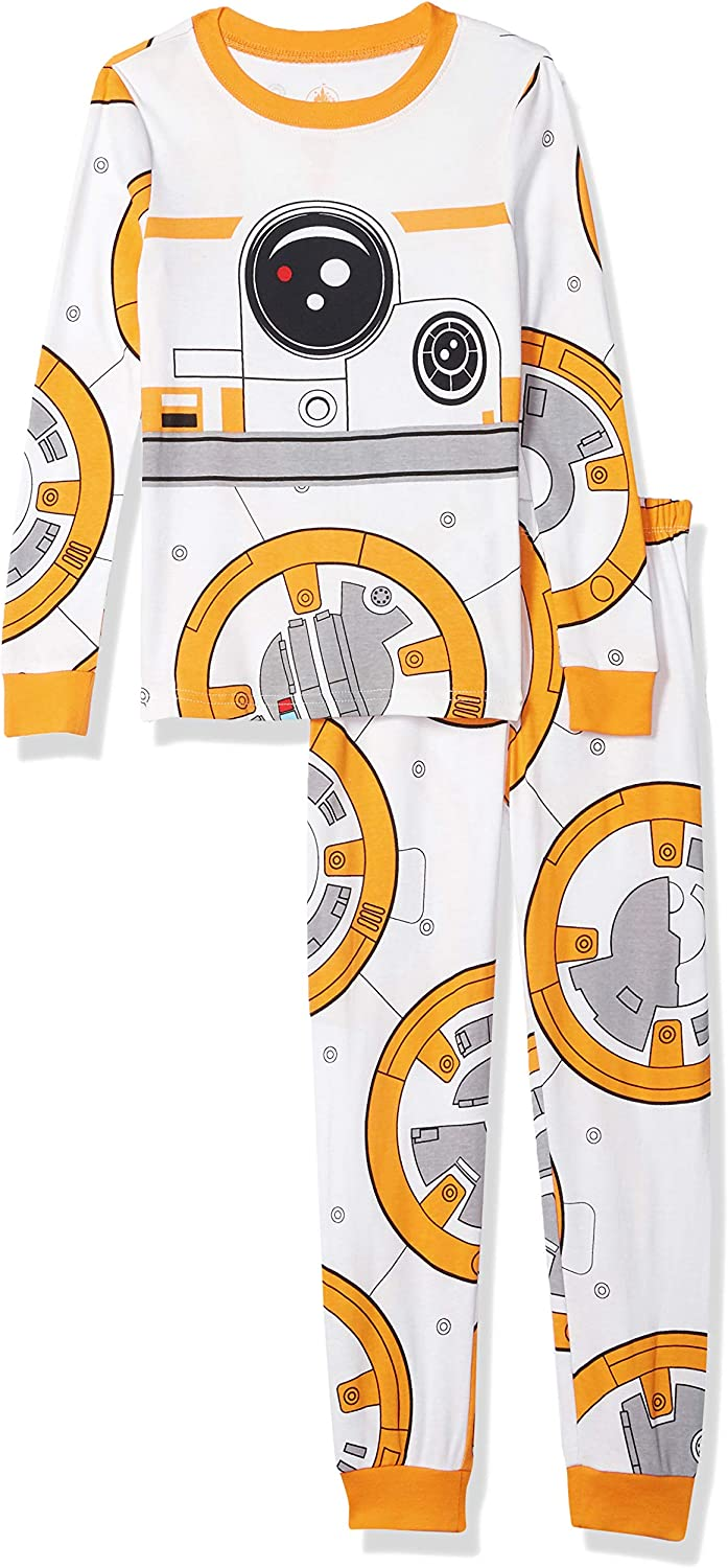 STAR WARS BB-8 All items in the store Costume PJ PALS Low price Boys for
