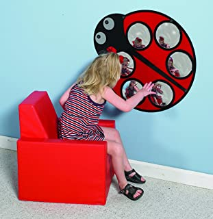 Children's Factory Lily The Ladybug Mirror