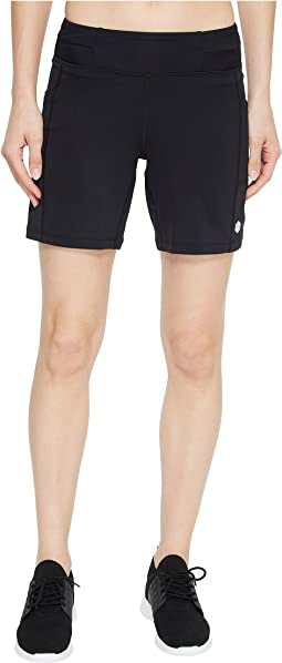 "ASICS Knit 7"" Shorts"