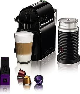 Krups Nespresso Inissia 胶囊咖啡机