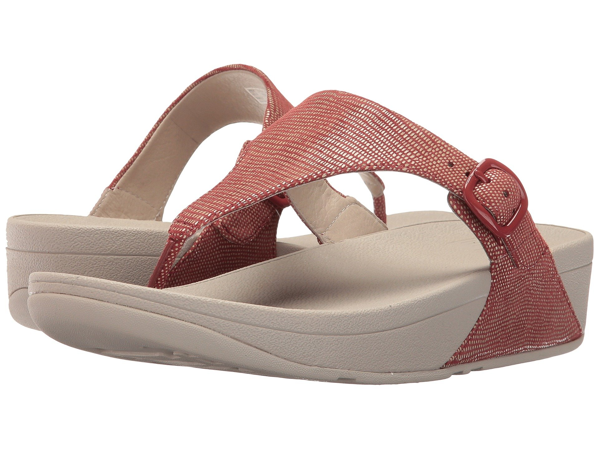 Print Modesens The Skinny Fitflop Spice Lizard gwt4Sq4X