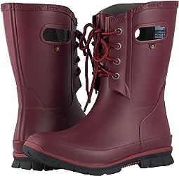 Amanda 4-Eye Boot