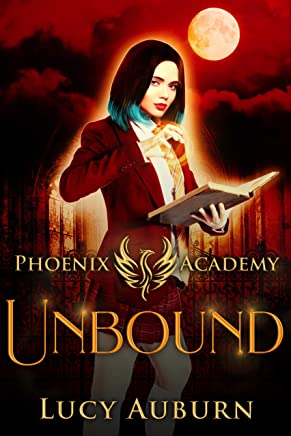 Phoenix Academy: Unbound (Phoenix Academy Beginnings Book 2) (English Edition)