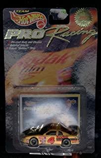 Hot Wheels 1997 1st Edition Sterling Marlin Pro Racing 1:64 Scale