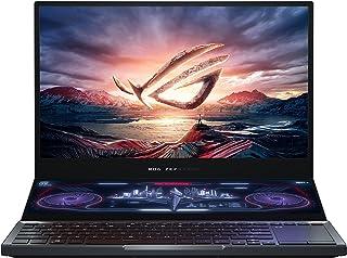 GX550LXS I9-10980HK 1TB 32GB 15.6IN NOOD W10H FR