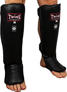 Twins Special Competition Shin Guards