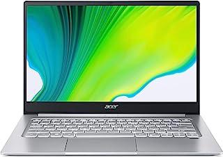 Acer (エイサー) Swift 3 薄型 軽量 ノートパソコン 14インチ フルHD IPS AMD Ryzen 7 4700U オクタコア プロセッサ Radeonグラフィックス 8GB LPDDR4 512GB NVMe SSD WiF...