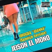 Drogba (Joanna) [Explicit]