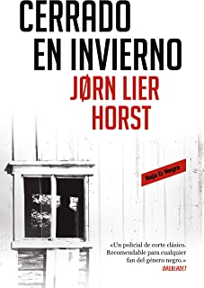 Cerrado en invierno (Cuarteto Wisting 1) (Spanish Edition)
