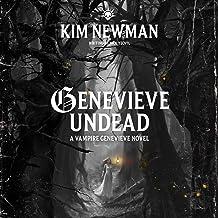 Genevieve Undead: Warhammer Horror