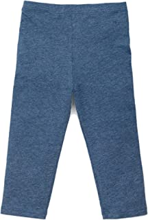 1212 Baby Legging - Organic Pima Cotton - Allergy Friendly
