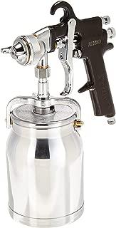 Astro AS7SP Spray Gun with Cup, Black Handle, 1.8mm Nozzle