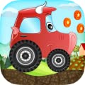 Car racing game for Kids - Beepzz animal cars fun adventure