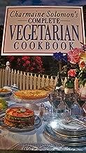 Charmaine Solomon's Complete Vegetarian Cookbook