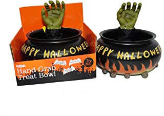 Closeout Halloween Candy Bowl ONLY - Does NOT Work - NO Guarantee - As Is
