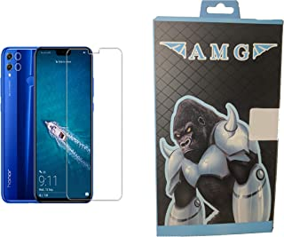 AMG Glass Film Screen Protector For HONOR 8X