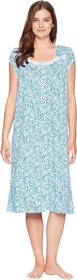 Cotton Modal Waltz Nightgown