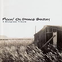 Pickin' On Dierks Bentley: A Bluegrass Tribute