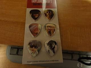 Taylor Swift Guitar Pick Set