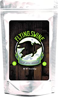 Sponsored Ad - Flying Swine Slap Apple Bourbon BBQ Rub 16 Oz - Award Winning Butt Rub Seasoning & Grilling Spice - Great f...