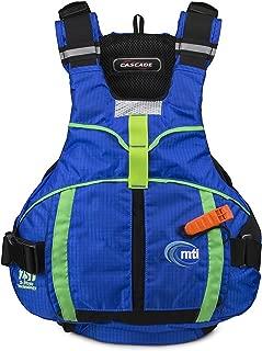 MTI Cascade Life Jacket - Blue/Green - LG/XL (40-50