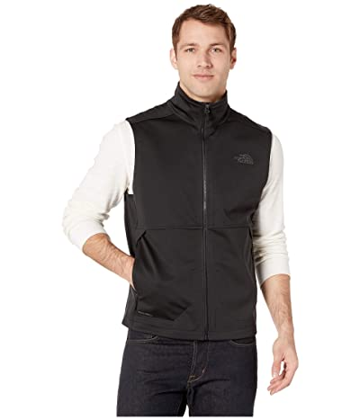 The North Face Apex Canyonwall Vest (TNF Black) Men