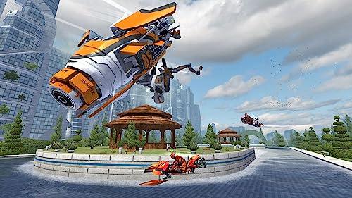 『Riptide GP: Renegade』の3枚目の画像