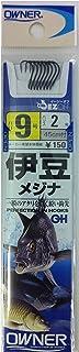 OWNER(オーナー) 糸付 20673 伊豆メジナ 41884