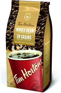 Tim Hortons Whole Bean Original Blend (coffee)