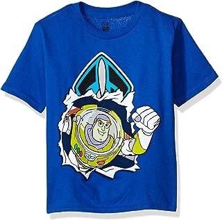 Disney Boys' Buzz Lightyear T-Shirt
