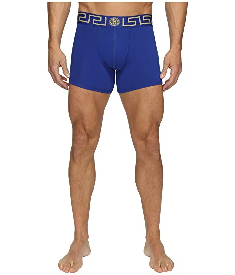 Versace Iconic Long Boxer